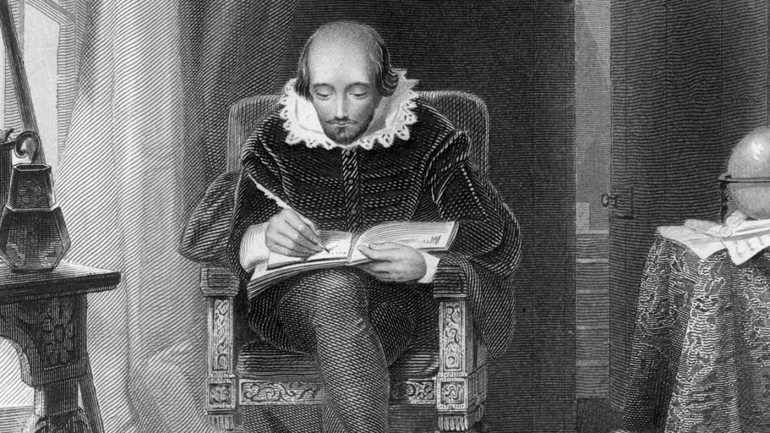 10 of Shakespeare's Best Dirty Jokes | Mental Floss