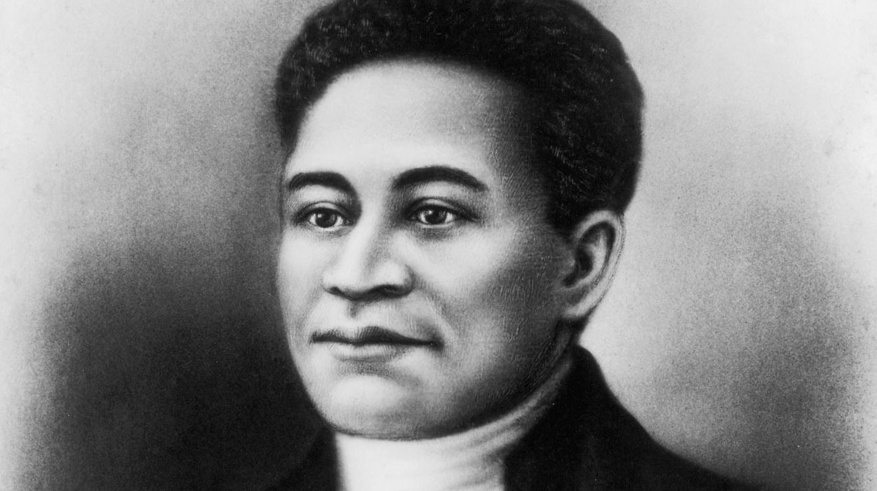 8 Things to Know about Crispus Attucks