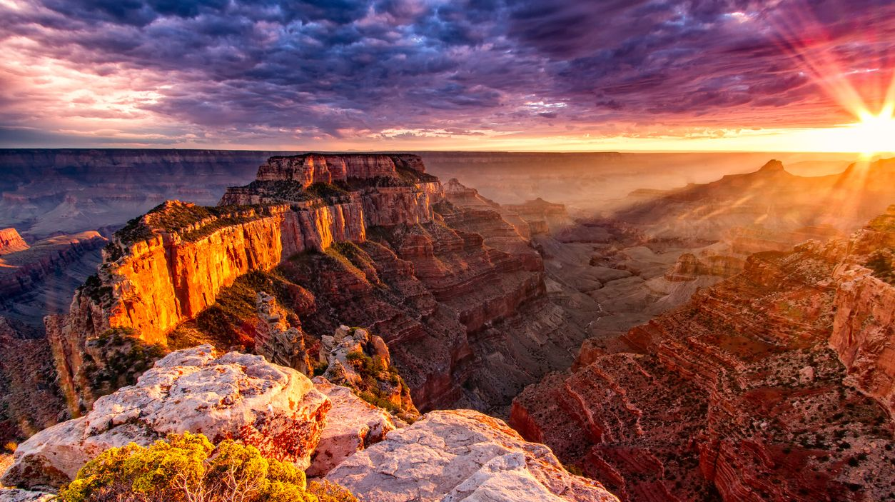All National Parks Are Offering Free Admission on April 21