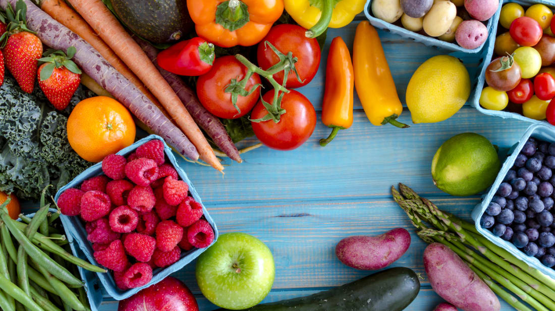 What's the Difference Between Fruits and Vegetables? | Mental Floss