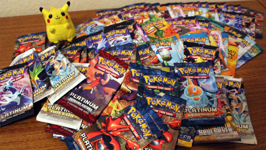The 5 Most Valuable Pokemon Cards | Mental Floss