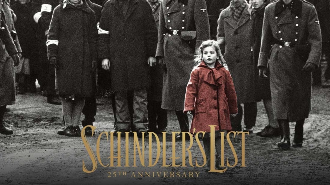 Schindlers List 2020.Schindler S List Is Returning To Theaters For Its 25th