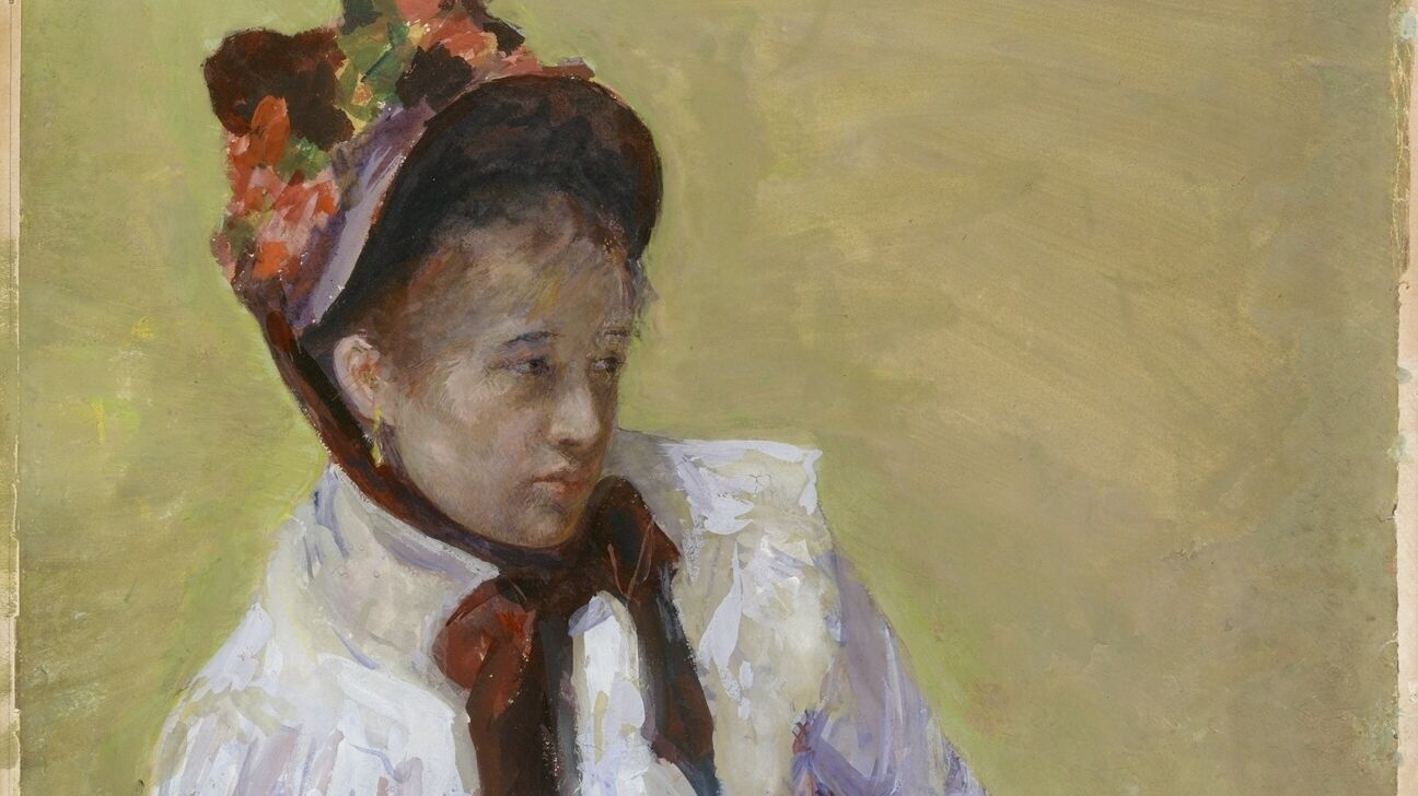 12 Illuminating Facts About Mary Cassatt