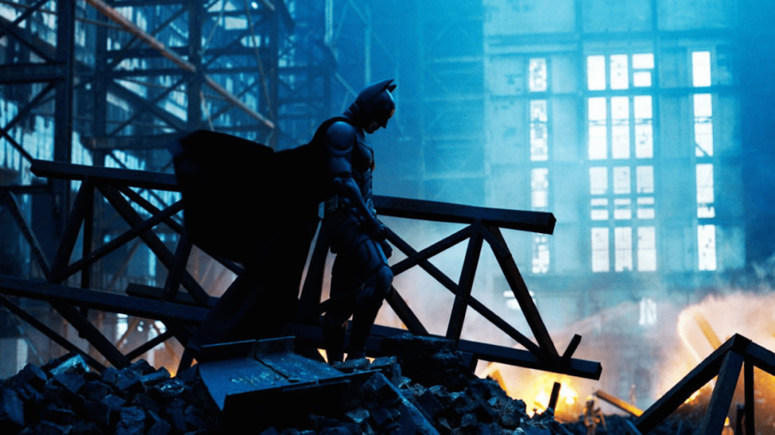 19 Surprising Facts About The Dark Knight | Mental Floss