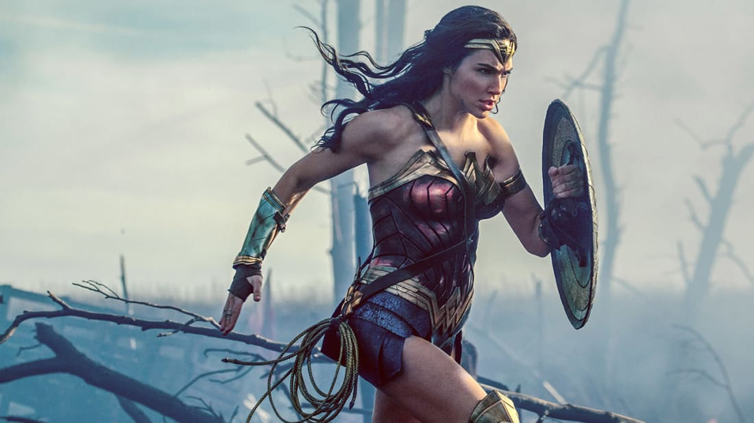 e45a1aa207c8 Morning Cup of Links: The Male Characters in 'Wonder Woman' | Mental ...
