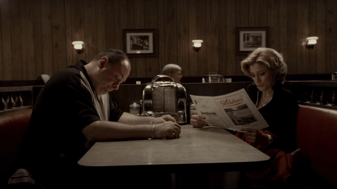 When The Sopranos Blacked Out | Mental Floss