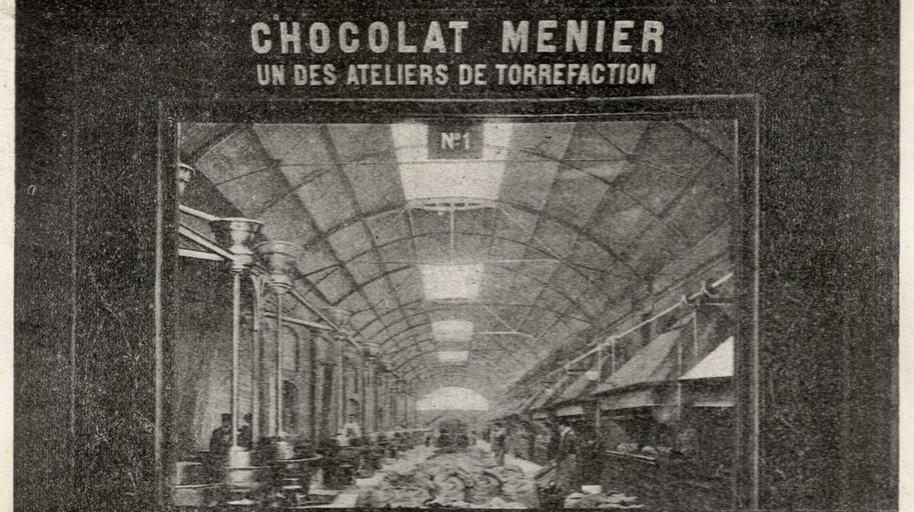 The Long, Fascinating History of Chocolate