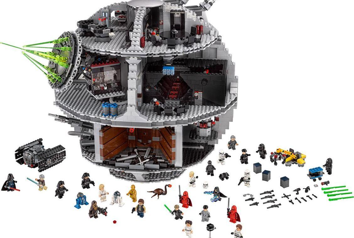 LEGO The Movie Brick Luggage Bag Tag NAVY NEW
