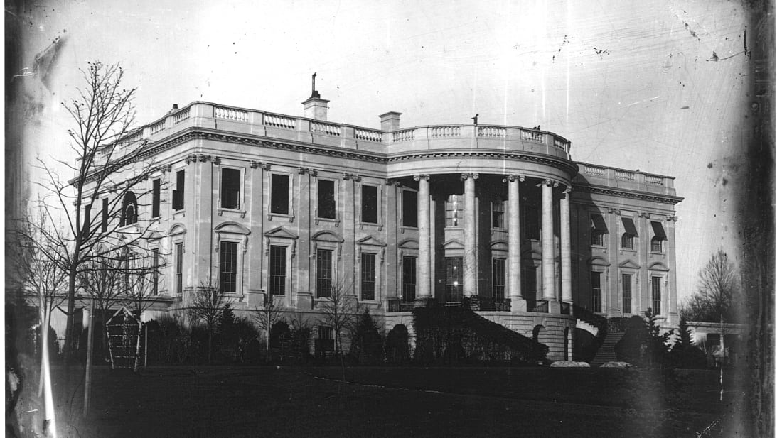 John Plumbe Jr., Library of Congress // Public Domain