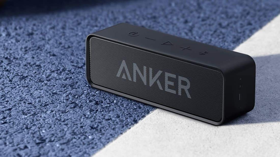 Anker/Amazon