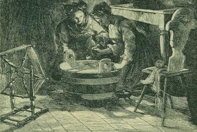 Čeněk Zibrt, Wikimedia // Public Domain