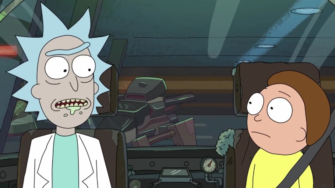 12 Fascinating Facts About 'Rick and Morty' | Mental Floss