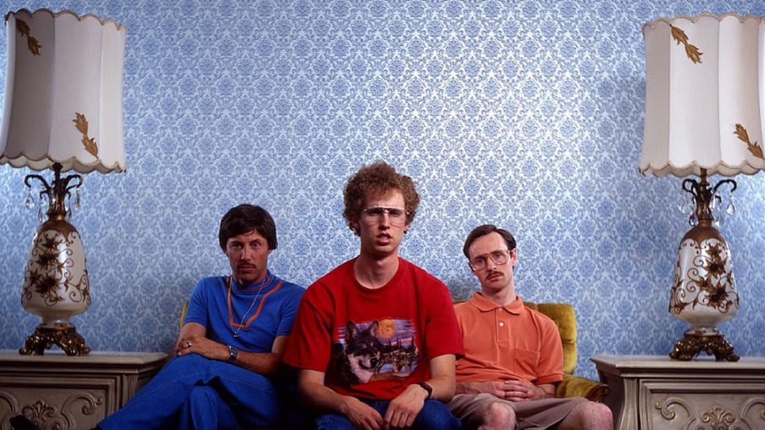 10 Sweet Facts About Napoleon Dynamite