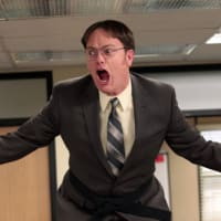 Can You Match <em>The Office</em> Quote to the Correct Character?