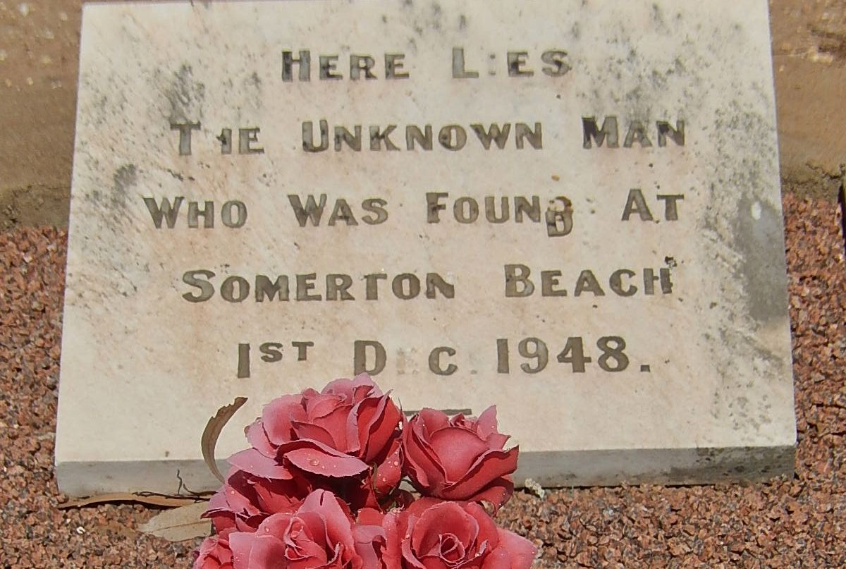 The Body of Australia's Somerton Man—a 70-Year-Old Cold Case—Might