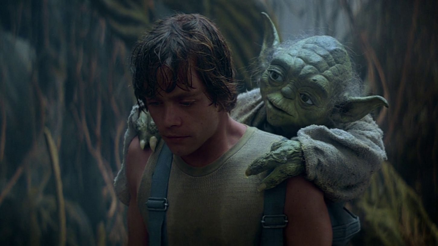 See What a Trailer for <em>The Empire Strikes Back</em> Might Look Like in 2020