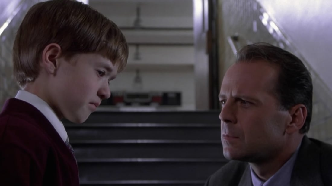 15 Twisted Facts About The Sixth Sense Mental Floss