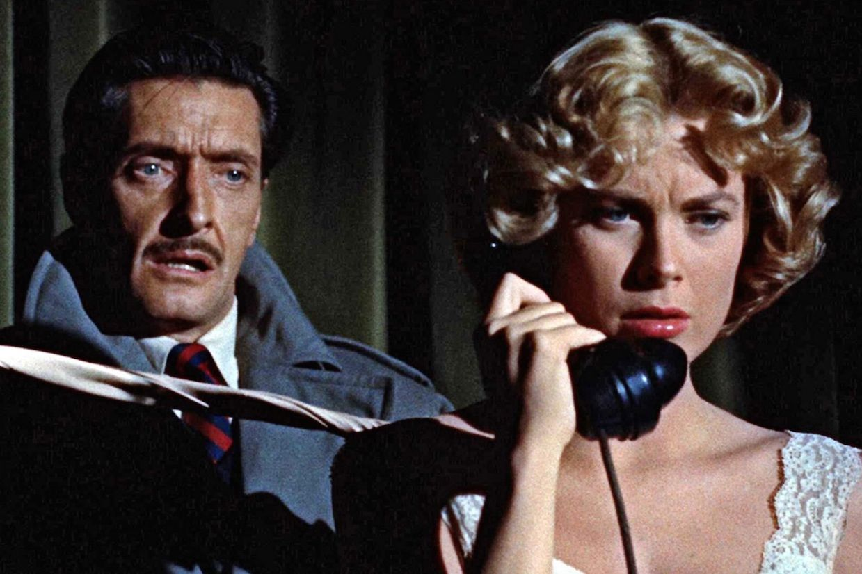 11 Thrilling Facts About Dial M for Murder | Mental Floss