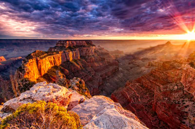 The Grand Canyon can be all yours—minus the admission fee.