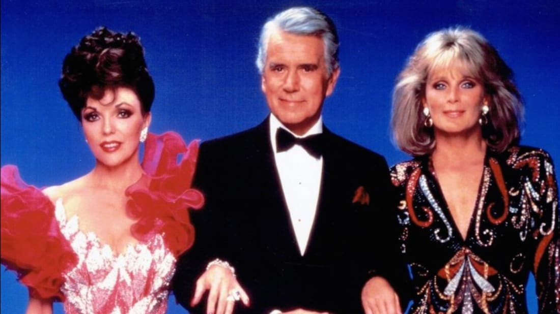 13 Rich Facts About Dynasty | Mental Floss