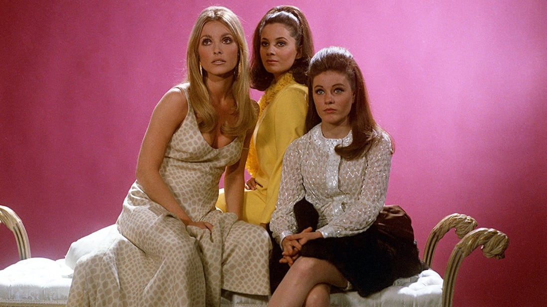 14 Deep Facts About Valley of the Dolls | Mental Floss