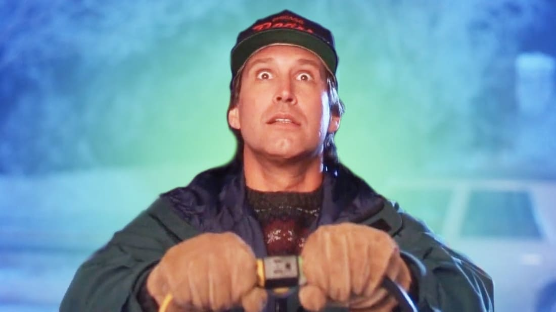 Griswold Christmas.27 Festive Facts About Christmas Vacation Mental Floss