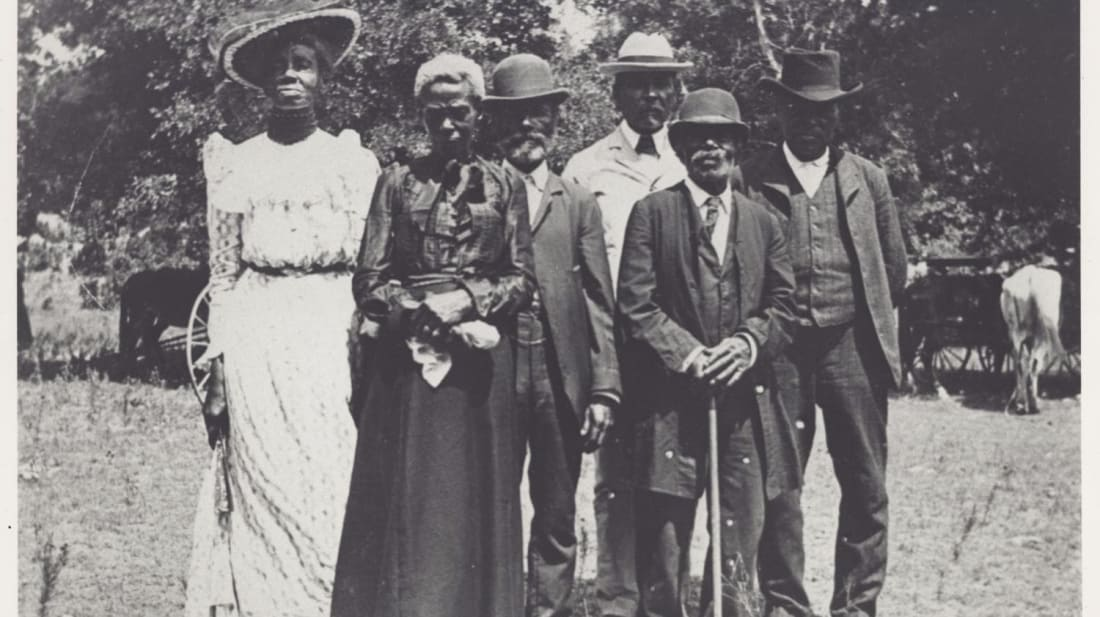 12 Things You Might Not Know About Juneteenth