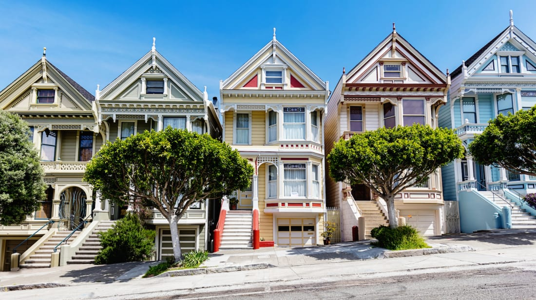 10 Charming Quirks Of Old Houses Mental Floss