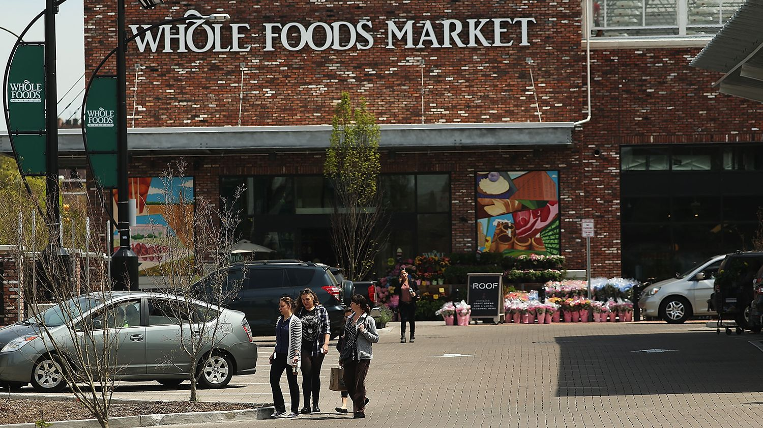 16 Organic Facts About Whole Foods