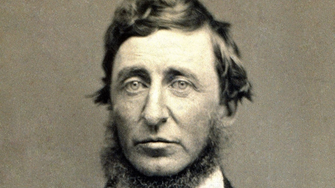 11 Simple Facts About Henry David Thoreau Mental Floss