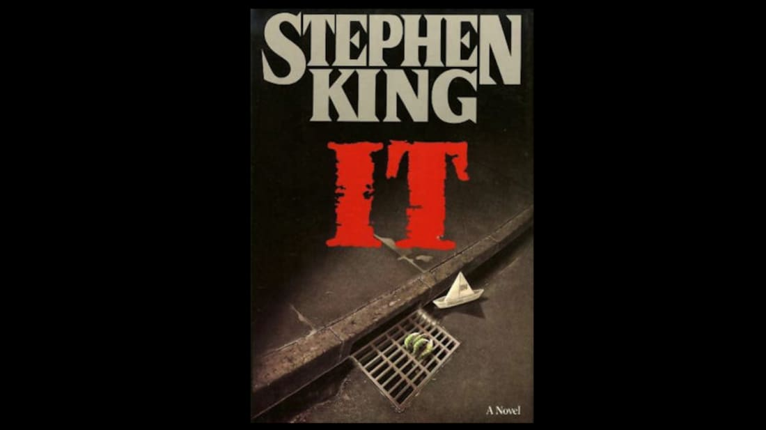10 Things You Might Not Know About Stephen King's It | Mental Floss
