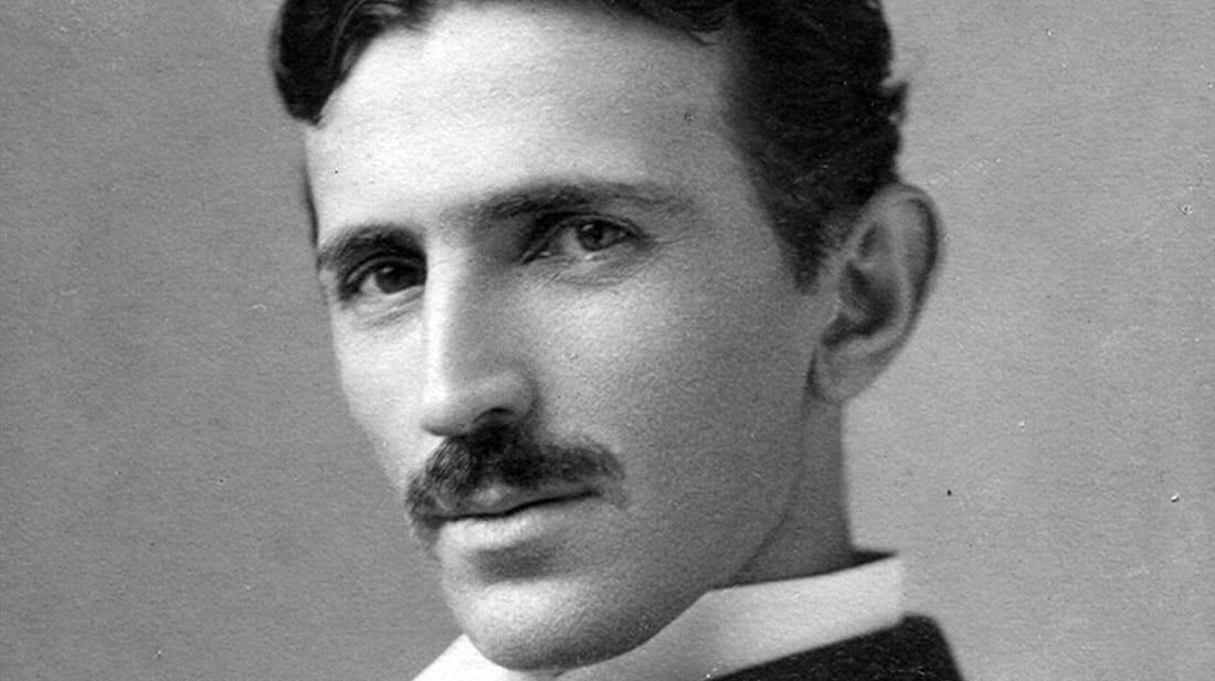 10 Electrifying Facts About Nikola Tesla | Mental Floss