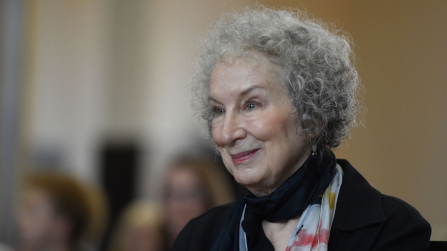 15 Powerful Quotes From Margaret Atwood