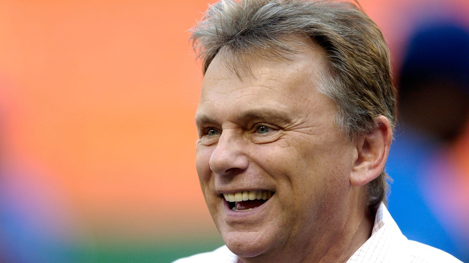 8 Surprising Facts About Pat Sajak | Mental Floss