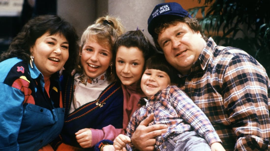 16 Things You Might Not Know About Roseanne | Mental Floss