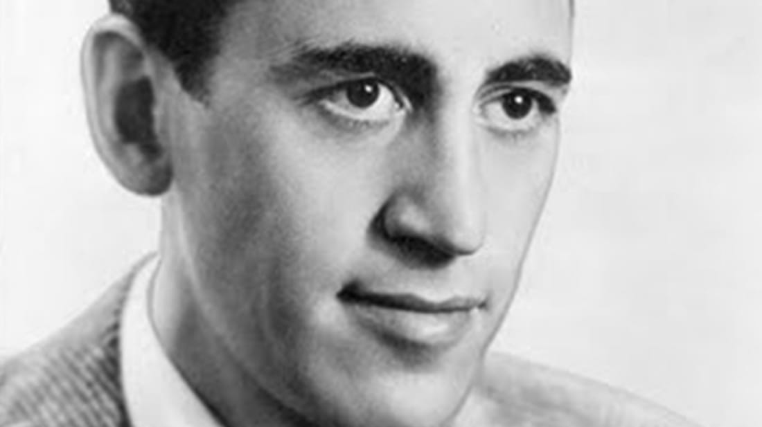 13cb8ea8e2 10 Things You Might Not Know About J.D. Salinger