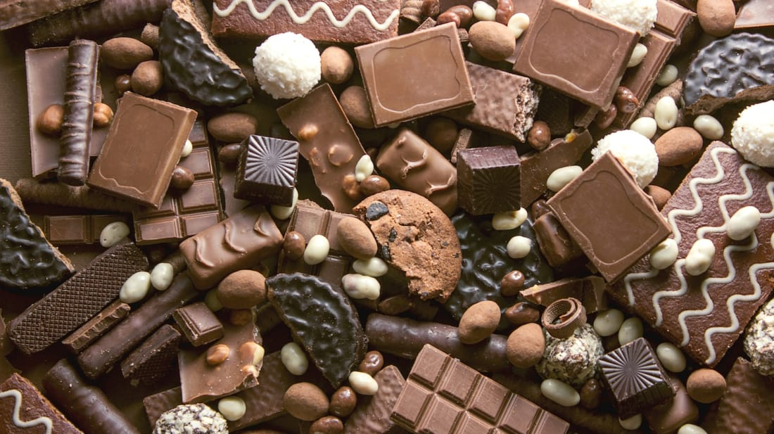 20 Things You Never Knew About Chocolate Mental Floss