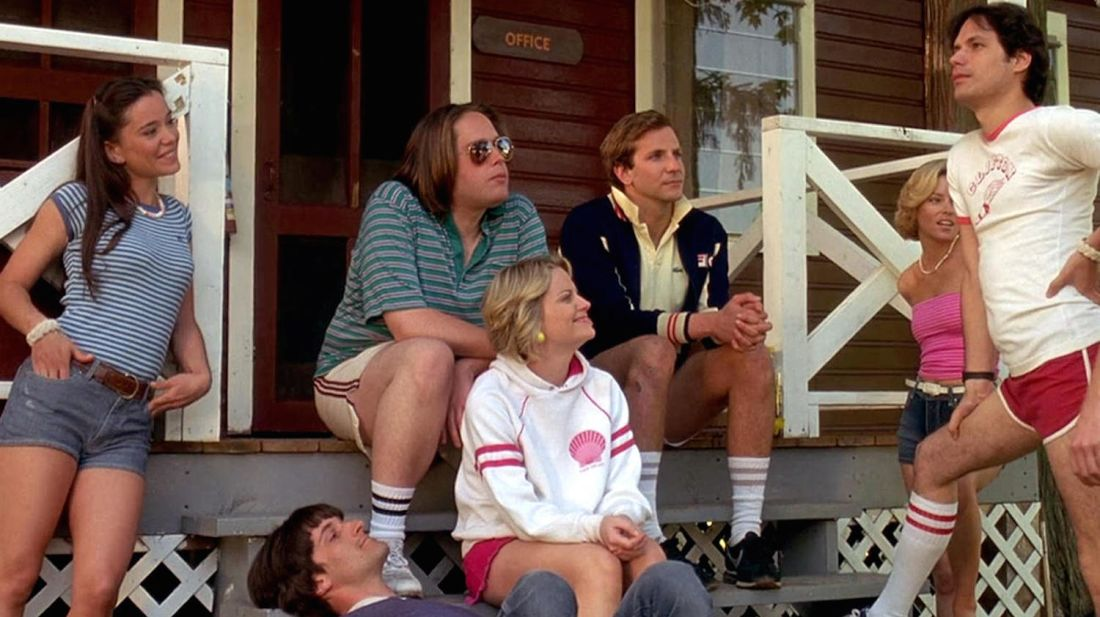 e024db2d02d 15 Campy Facts About  Wet Hot American Summer