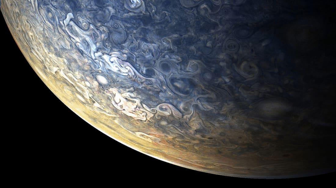NASA / SwRI / MSSS / Gerald Eichstädt / Seán Doran // CC NC SA