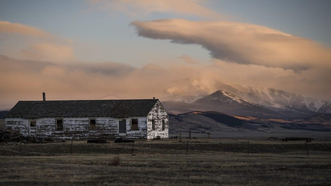 The Rocky Mountain Land Library, Kickstarter