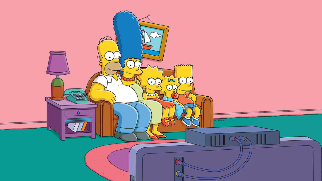 15 Facts About the First Episode of The Simpsons | Mental Floss