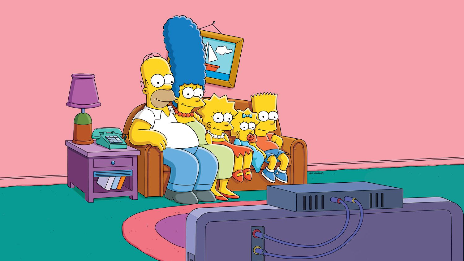 15 Facts About The First Episode Of The Simpsons Mental Floss
