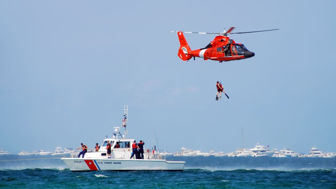 11 Things You Might Not Know About the Coast Guard | Mental Floss