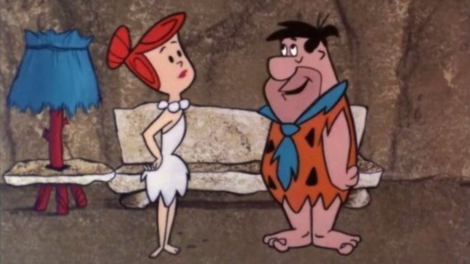 15 Solid Facts About The Flintstones Mental Floss