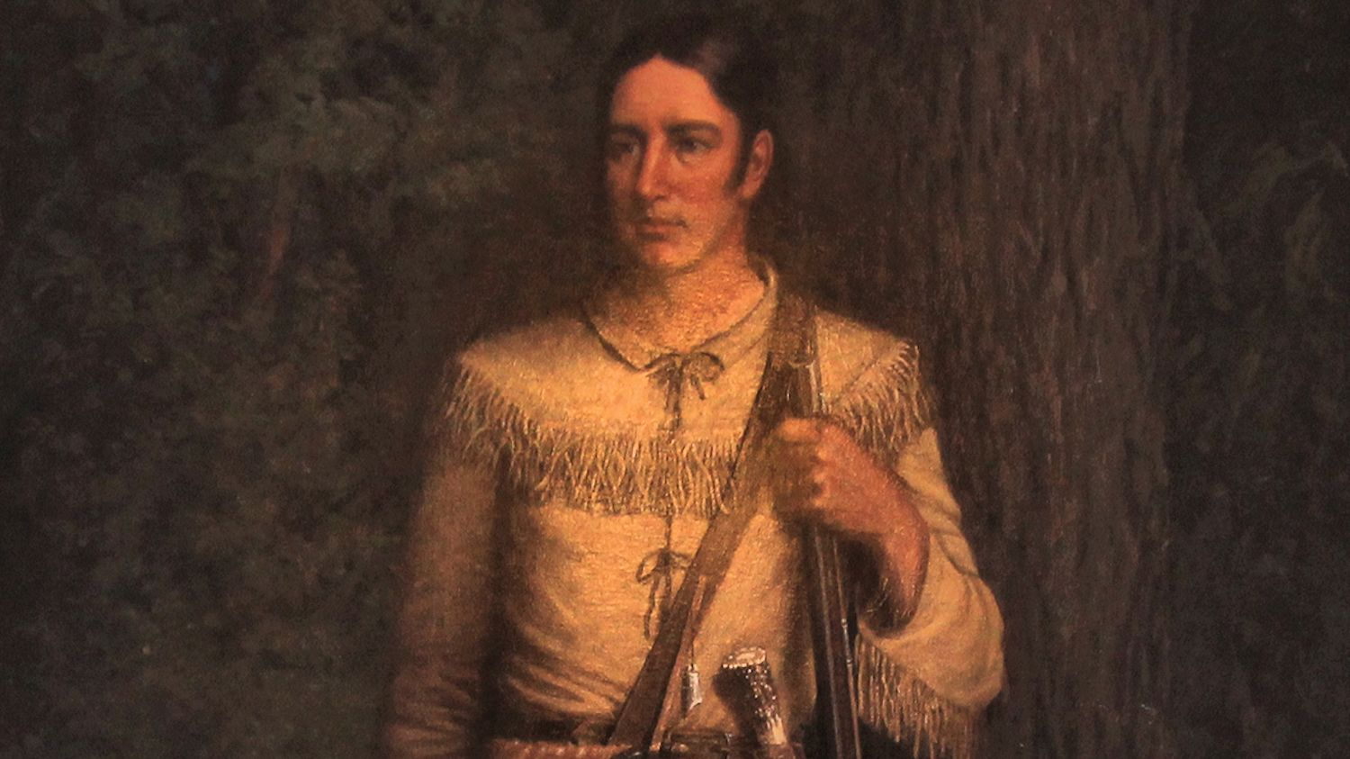 10 Fascinating Facts About Davy Crockett Mental Floss