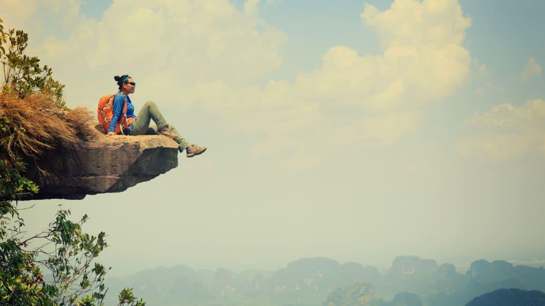 Tylenol Could Help Prevent Altitude Sickness | Mental Floss