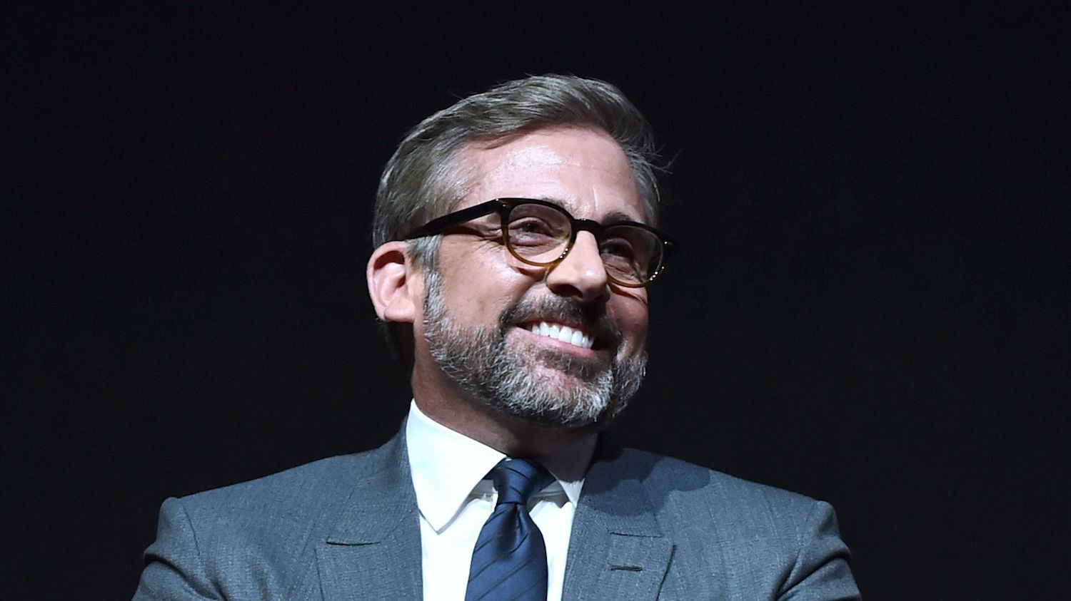 15 Surprising Facts About Steve Carell | Mental Floss