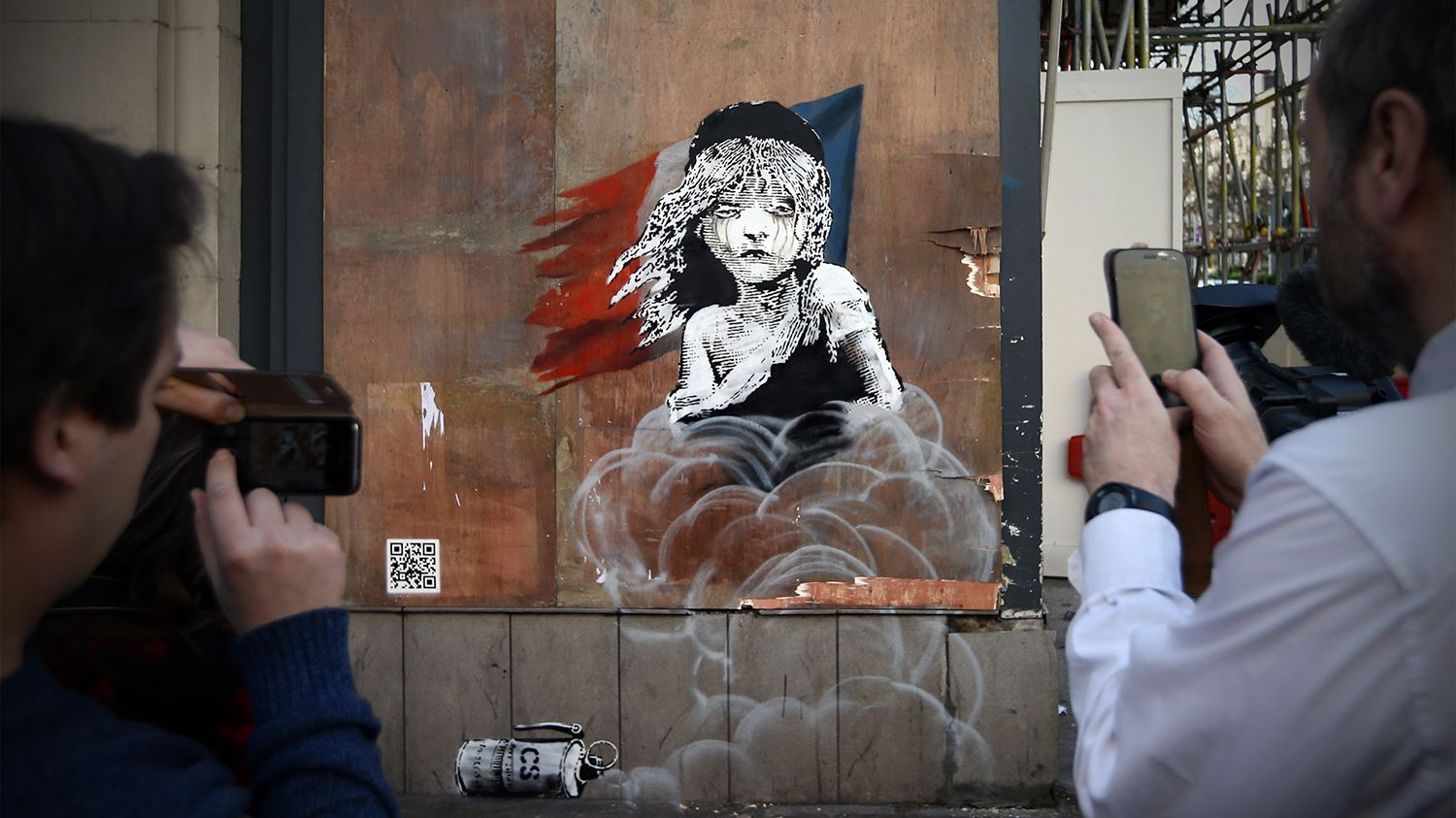 11 Art Greats Who Started Out as Street Artists   Mental Floss