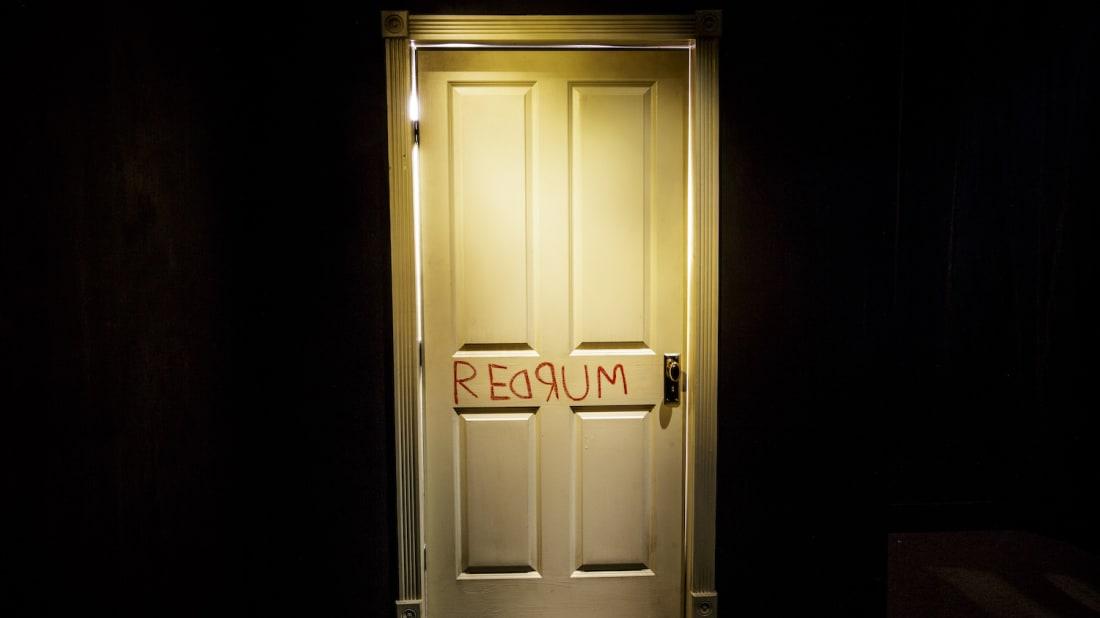 """Halloween Horror Nights"" at Universal Studios Hollywood"