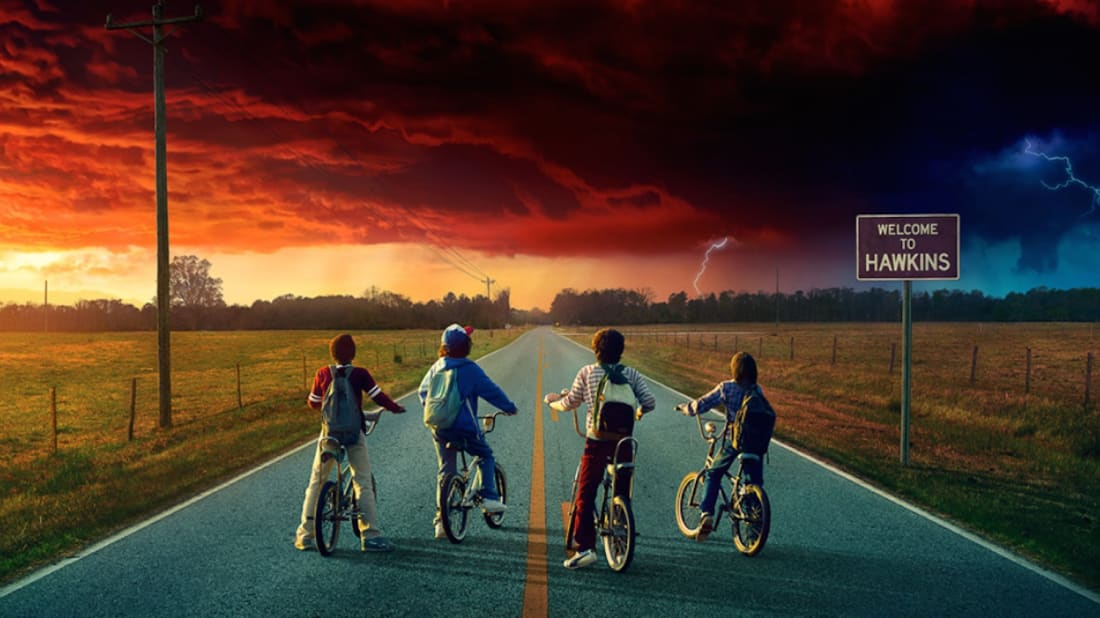 5 Things We Know About Stranger Things Season 2 | Mental Floss